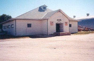 Manning Grain