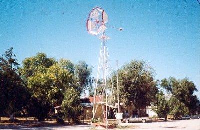Strang Windmill