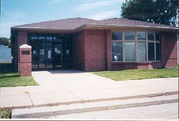 Virgil Biegert Public Library