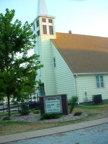 Churches & Funeral Homes