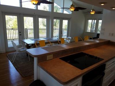 Kayak Cove Vacation Rental