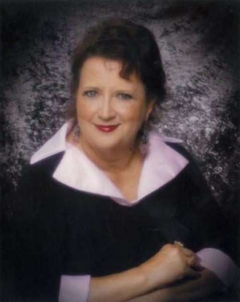 Kathy Ellis, LPC