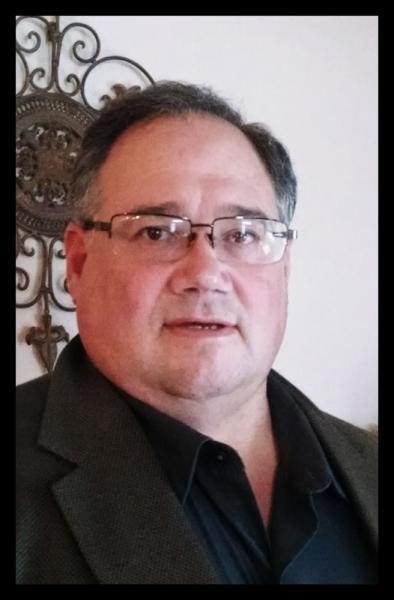Kevin Galey, PhD, LPC