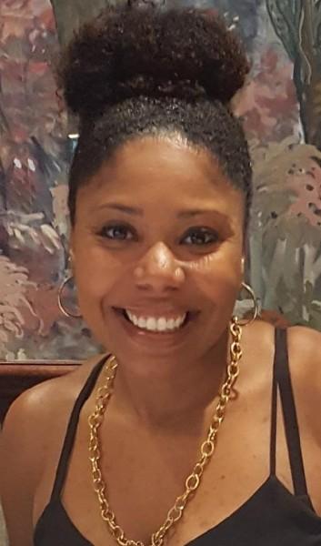 Ashley Roberson, LCSW