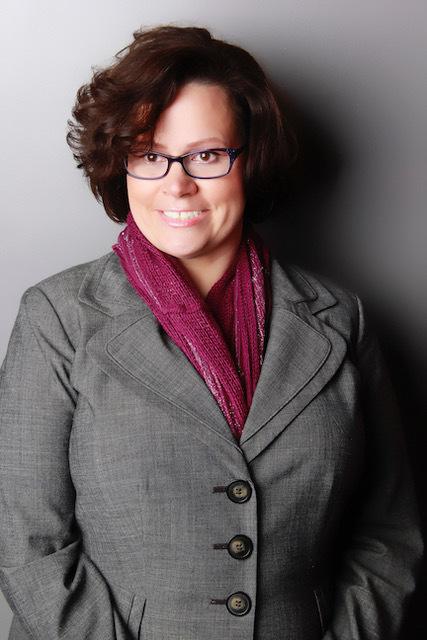 Michelle Parker LCSW