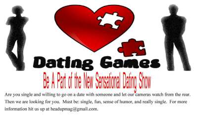New Dating Show