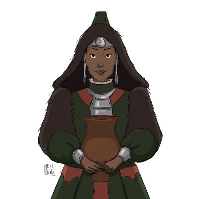 Tuymaada Tales (Sakha Characters & Illustrations)