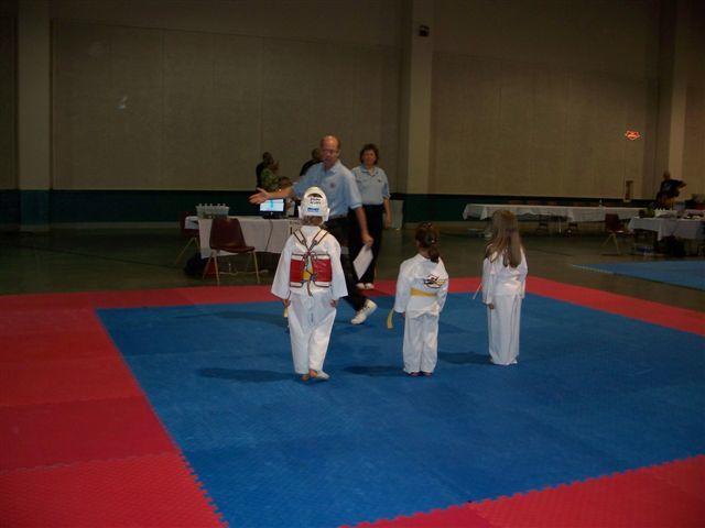 2007 Smoky Mountain Championship