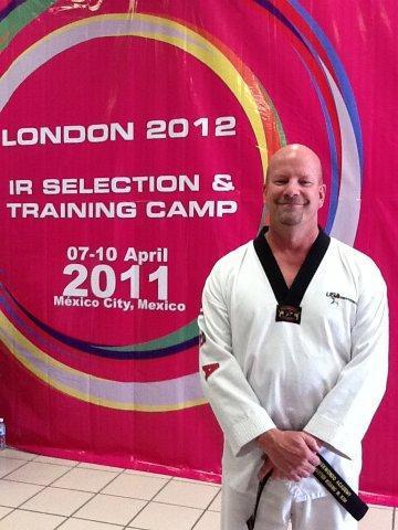 April 2011 Intl Ref Training Camp