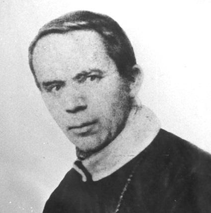 St. Gioan Neumann