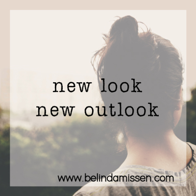 New Look | New Outlook