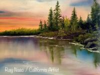 Ray Naso / California Artist