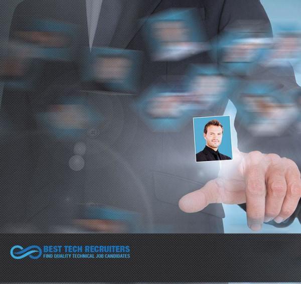 Best Tech Recruiters