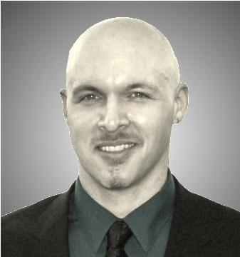 Andrew Carlson, Principal Founder at TransAuth