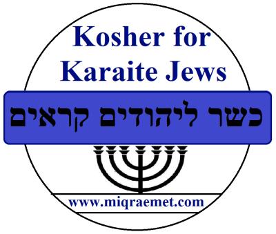 Kosher for Karaites
