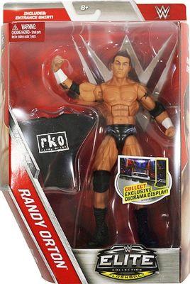 Randy Orton WWE Elite Series 49