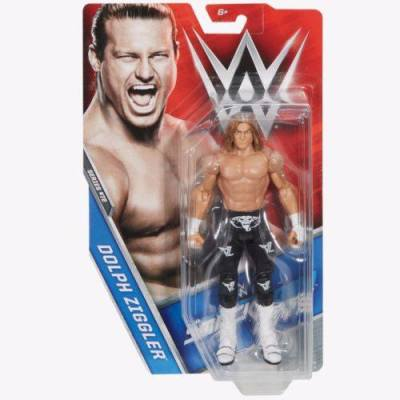 Dolph Ziggler WWE Series 72
