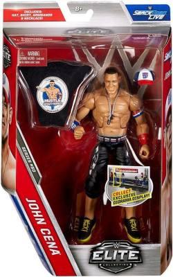 John Cena WWE Elite Series 50