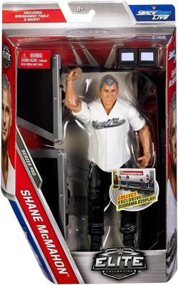 Shane McMahon WWE Elite Series 50