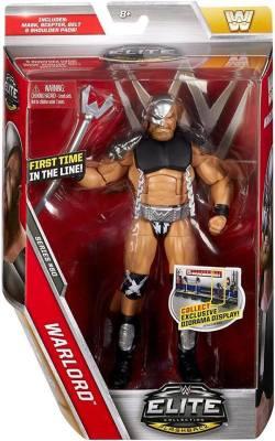 Warlord WWE Elite Series 50