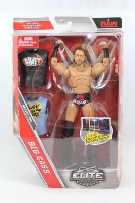 Big Cass WWE Elite Series 49