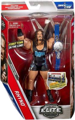 Rhyno WWE Elite Series 50