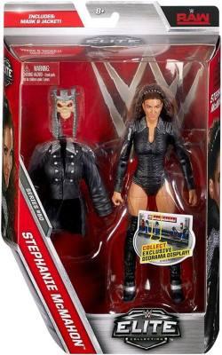 Stephanie McMahon WWE Elite Series 50