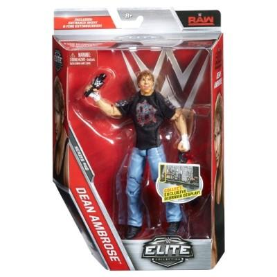 Dean Ambrose WWE Elite Series 48