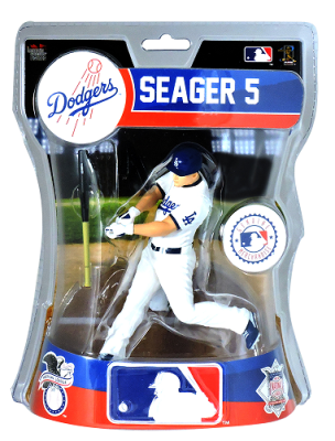 Corey Seager 2016 Imports Dragon Dodgers