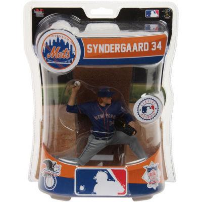 Noah Syndergaard 2016 Imports Dragon Mets