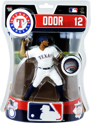 Roughned Odor 2017 Imports Dragon Figure Rangers