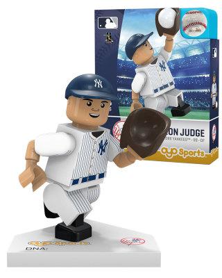 Aaron Judge OYO Mini Figure Yankees