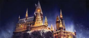 CHRISTMAS IN THE WWOHP