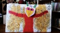 #demons #busaw #impakto #doodles #recycledart #filipinoamericanartist #filiamart #losangelesartist #champoy #champchampchampoy