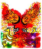 #watercolor #paintings #losangeles ##filipinoamericanartist #filiamart #losangelesartist #champoy #champchampchampoy