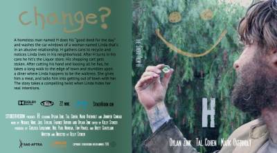 H DVD cover