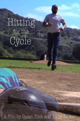 Hitting for the Cycle Poster