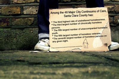 Homeless Statistics for Santa Clara County