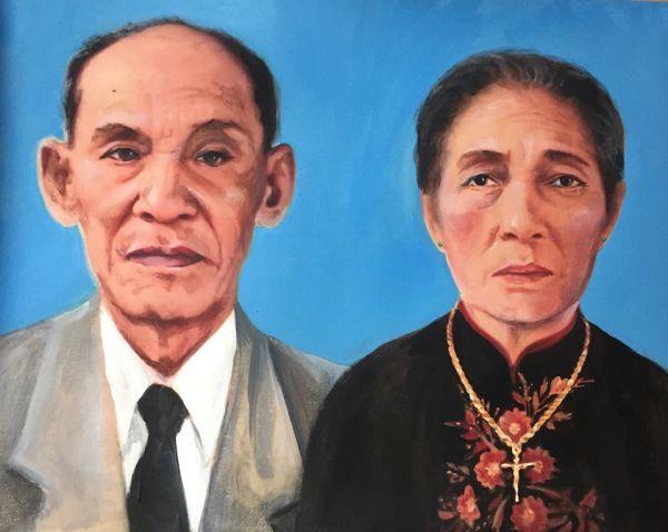 """Great Grandparents"" A Tribute"