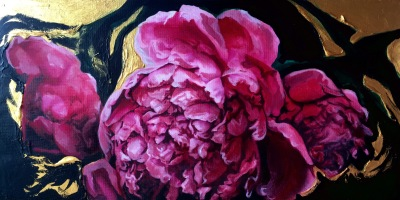 A New Birth Of Peony- Available