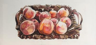 Peaches- Private Collection