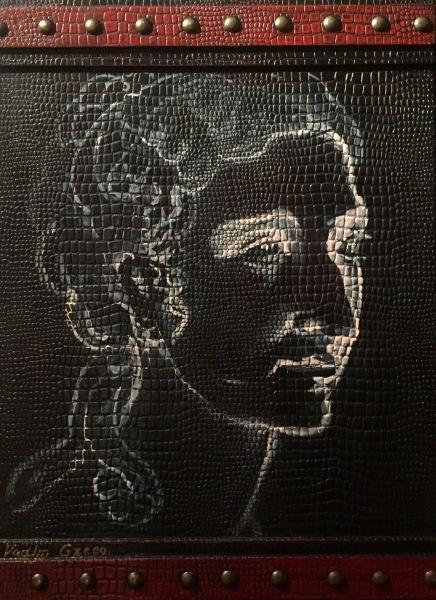 Cleopatra- Available