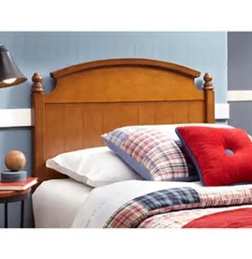 Queen Danbury Headboard MSRP $329.00 Sale $169.99