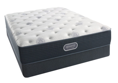 Beautyrest Silver Luxury Firm Set
