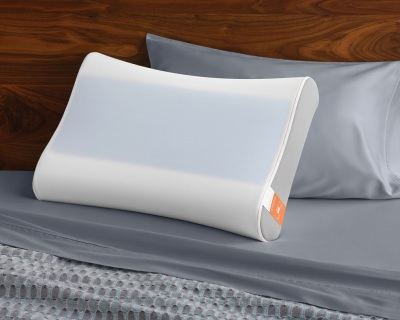 Tempur-Contour Side-to-Side Breeze Pillow
