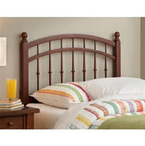 Queen Bailey Headboard MSRP $329.00 Sale $169.99