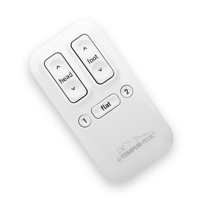 Tempurpedic Ergo Plus Remote
