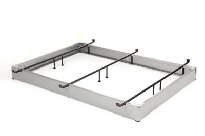 King Bed Base Frame MSRP $259 Sale $159.00