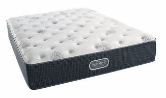 Beautyrest Silver Luxury Firm mattress