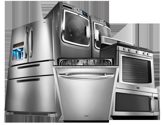 Alpha Appliance Repair Installation Maintenance